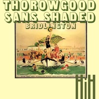Thorowgood Sans Shaded by HiH