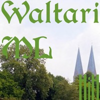 Waltari ML by HiH