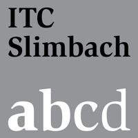 ITC Slimbach