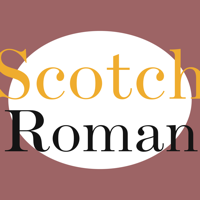 Scotch Roman MT