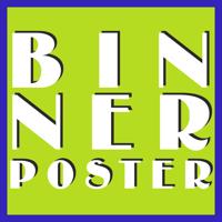 Binner Poster