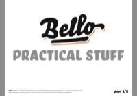 Bello Practical by Sami