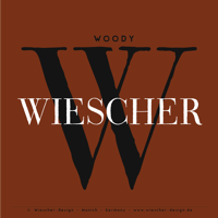 Woody-brochure by Gert Wiescher