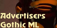 Advertisers Gothic ML by HiH
