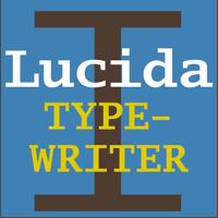 Lucida Typewriter