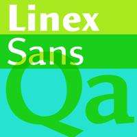 Linex Sans