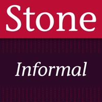 ITC Stone Informal