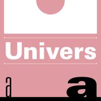 Univers Cyrillic