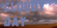 Cloudy Day by HiH