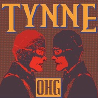 Tynne Badge by Russell mcGorman