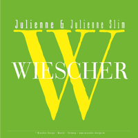 Julienne Brochure by Gert Wiescher