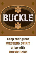 Buckle by Wilton