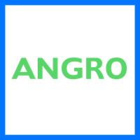 Angro Poster