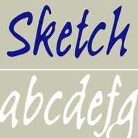 Linotype Sketch