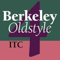 Berkeley Oldstyle