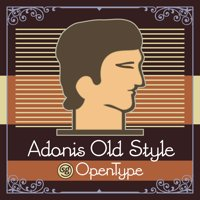 Adonis Old Style SG by Jim Spiece