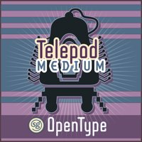 Telepod SG by Jim Spiece