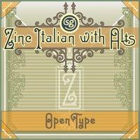 Zinc Italian SG by Jim Spiece