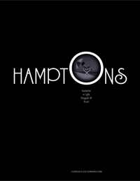 Hamptons by Bomparte