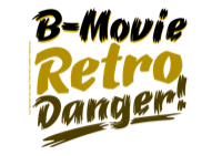 B-Movie Retro by Ingo Krepinsky