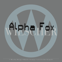 Alpha Fox Brochure by Gert Wiescher