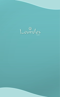 Lourdes Sample Book by insigne