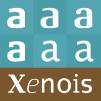 Xenois Sans Pro