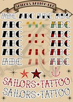 SailorsTattooPro1 by Otto Maurer