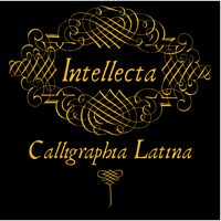 CalligraphiaLatina by Intellecta