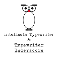 IntellectaTypewriter by Intellecta