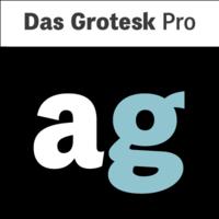 PF Das Grotesk Pro