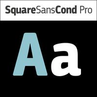 PF Square Sans Condensed Pro