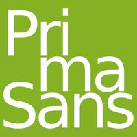 Prima Sans