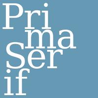Prima Serif