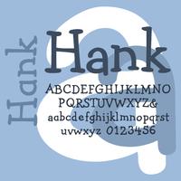 Hank BT