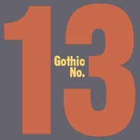 Gothic No.13