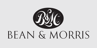 Bean & Morris Logo by Keith Morris
