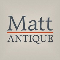 Matt Antique