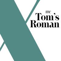 ITC Tom's Roman
