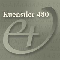 Kuenstler 480
