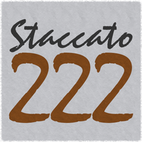 Staccato 222