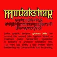 Modakshar
