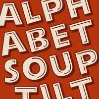 Alphabet Soup Tilt