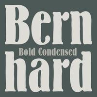 Bernhard Bold Condensed