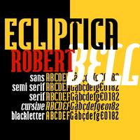 Ecliptica BT Poster