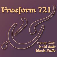 Freeform 721