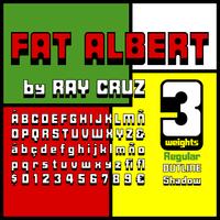 Fat Albert BT