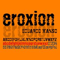 Eroxion BT Poster