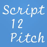 Script 12 Pitch