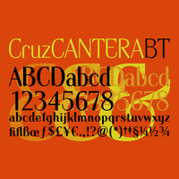 Cruz Cantera BT